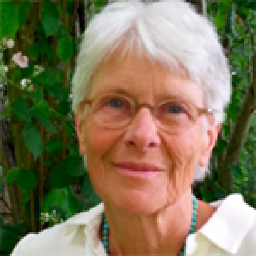 Barbara Dohmen
