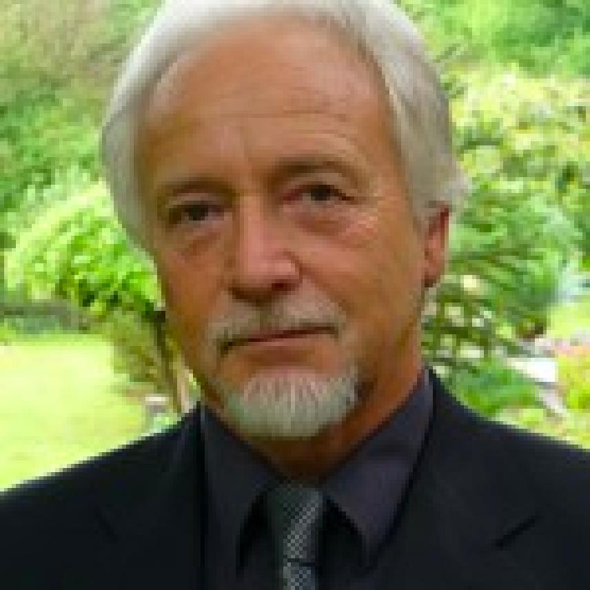 Dr. rer. nat. Ulrich Warnke