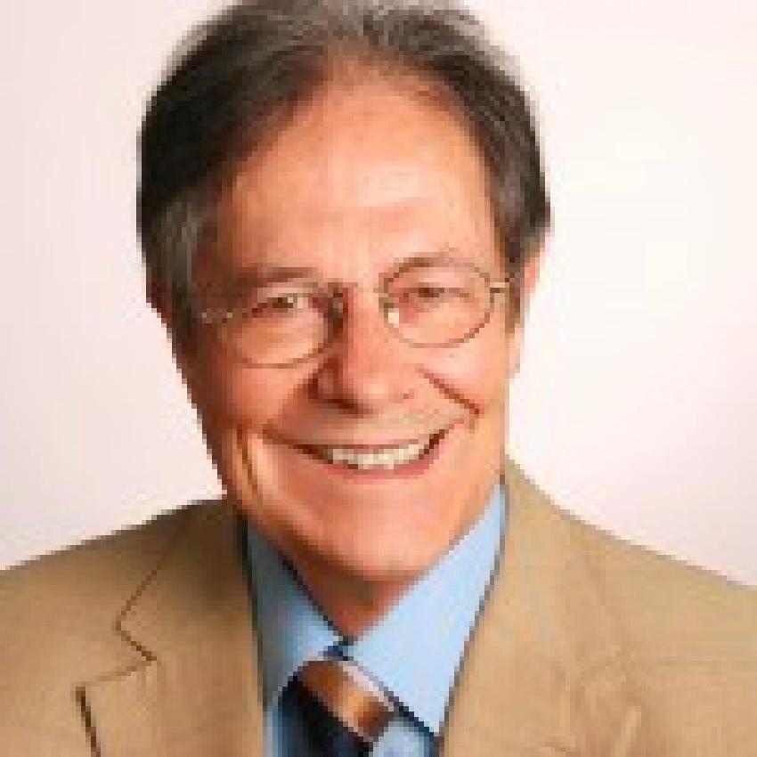 Prof. Dr. rer. nat. Klaus Buchner
