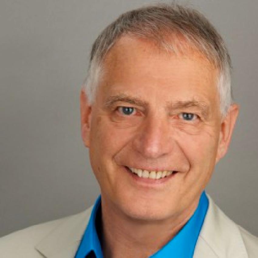 Dipl. Ing. Joachim Gertenbach