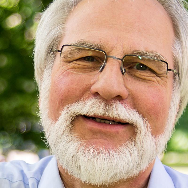 Prof. Dr.-Ing. Wilfried Kühling